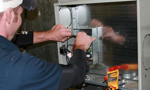 Furnace Repair in Orlando FL